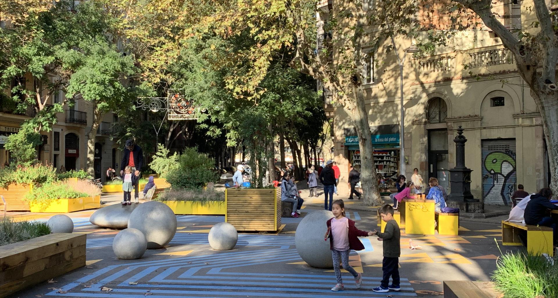 Urbanisme et mobilité : l'urgence de prendre le temps !
