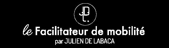 Le facilitateur de Mobilité, par Julien de Labaca
