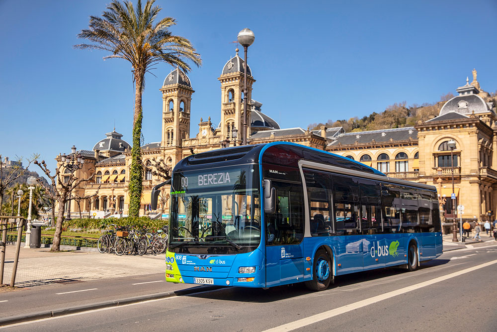 [SMPBA, Bayonne] – Mobilités transfrontalières et information voyageurs
