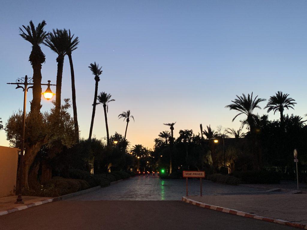 [AFD, Marrakech] – Open innovation dans les transports