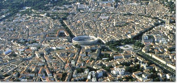 [Agence d'urbanisme, Nimes] – Journée prospective