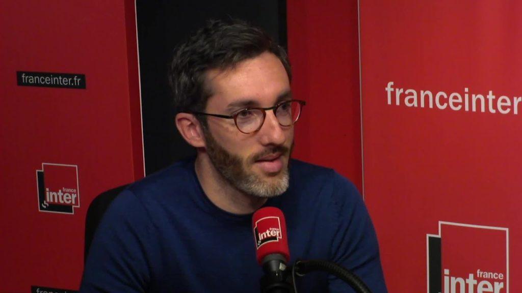 [France Inter, l'invité du 6h20] – Les trottinettes, paracetamol de la mobilité